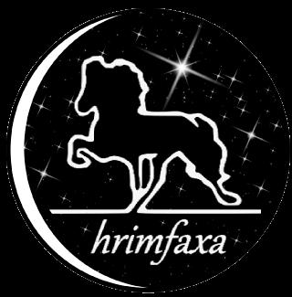 Hrimfaxa-logo